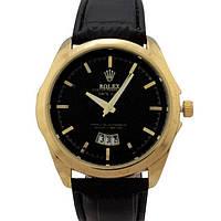 Реплика наручных часов Rolex Gold Black