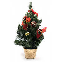 Новогодняя ёлка настольная  (40 см)