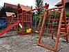 Детская площадка ДП-1, от производителя.