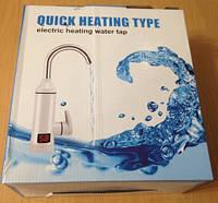 Проточный нагреватель воды  А-3