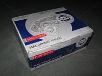 Насос масляный ВАЗ 2112, 1119, 2170 c прокладкой (Производство ПЕКАР) 2112-1011010, AEHZX