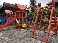 Детский игровой комплекс, детская площадка ДП-1, фото 1