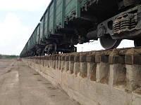 Перевалка сыпучих грузов