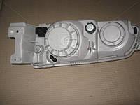Фара правый HYUNDAI H-1 / H200 00-04 (Производство DEPO) 221-1119R-LD-EM