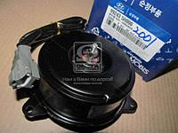 Эл. двигатель вентилятора радиатора 60 вт (Производство Mobis) 992435H000, ADHZX
