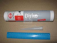 Герметик DIRKO +300 (СЕРЫЙ) 310ML (Производство Elring) 610.022, ACHZX