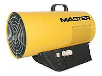 Газовая тепловая пушка Master BLP-53ET