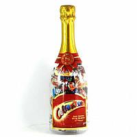 Конфеты Celebrations Новогодние 320г в бутылке, фото 1