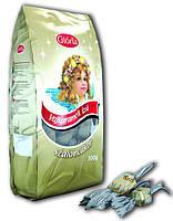 Конфеты украшения со вкусом карамель Gloria 300г