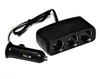 Разветвители 12 В, зарядные USB 12/24 В, преобразователи напряжения