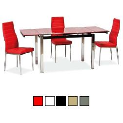 Стеклянный стол GD-017 (Signal)