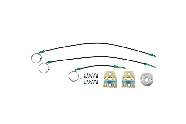 Ремкомплект механизма стеклоподъемника передней правой двери Volkswagen Passat B6