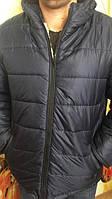 Куртка мужская на меху большие размеры  1087, фото 1