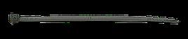 Стяжка чорна 98х2.5  ELEMATIC