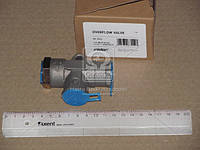 Клапан перепускной MB, IVECO (RIDER)
