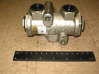 Клапан защитной двойной (Производство ПААЗ) 100.3515110