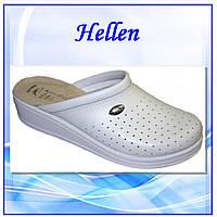 Жіноче шкіряне медичне взуття Сабо 100 0a2e3db2ec235