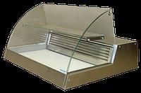 Холодильная витрина ВХС-1,0 Клио, оцинк. МХМ (Россия)