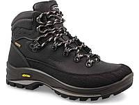 """Мужские кожаные ботинки """"Grisport 2"""" зимние 40-43р., фото 1"""