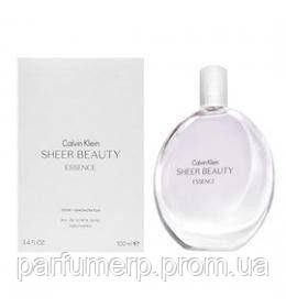 9b7e2a6973130 Calvin Klein Beauty Sheer Essence TESTER 100ml, Женские, Туалетная Вода  TESTER, Интернет-