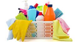 Чистящие/моющие средства