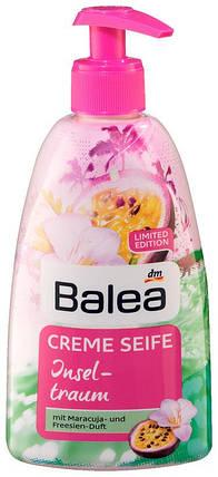 Жидкое мыло Balea InselTraum с ароматом маракуи и фрезии 500мл, фото 2