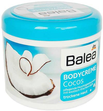 Крем для тела Balea с кокосом 500мл, фото 2