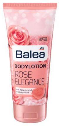 Лосьон для тела Balea Rose Elegance c ароматом розы и гуавы 200мл, фото 2