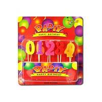 Свечки для торта цифры 854054