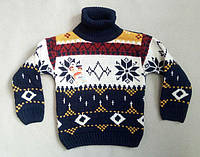 Детские свитера оптом производства Турции