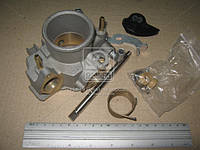 Патрубок дроссельный ВАЗ 21230 (производство ОАТ-ДААЗ) (арт. 21230-114811500), ADHZX