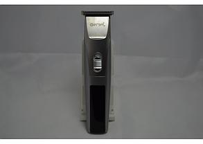 Машинка для стрижки волос GEMEI GM-6022, фото 3