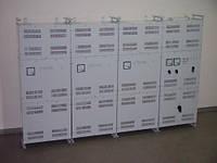 Трехфазный стабилизатор напряжения СНПТТ-150 у 150 квт
