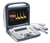 Портативный ультразвуковой сканер sonoscape S6 c 3-мя датчиками