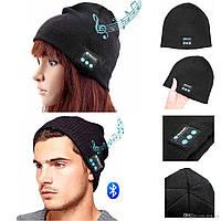 Шапка Bluetooth Колонка SPS Hat с Bluetooth S