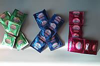 Презервативы Durex люкс (оптом 100 шт) Arouser цена за 100 штук