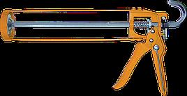 Пістолет д/герметика рамний COX