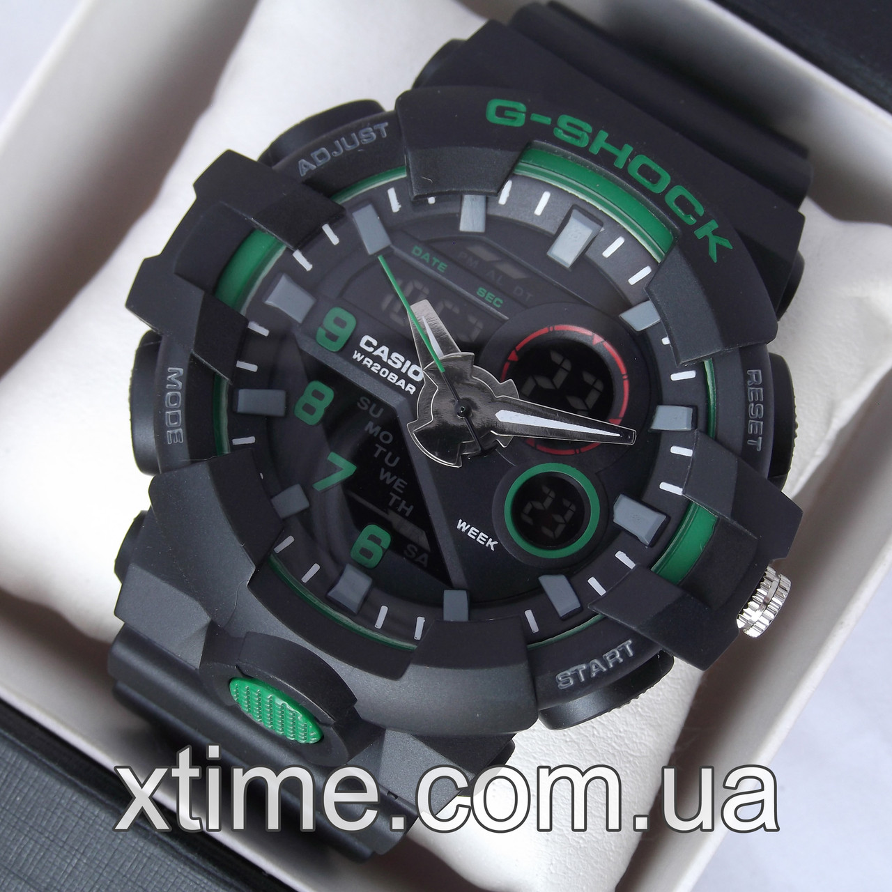 on sale ec89d 6ad5b Мужские наручные часы G-Shock GA-700 5522: продажа, цена в Харькове. часы  наручные и карманные от