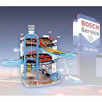 Klein Bosch Service Парковка 3 уровня + 2 машины  2811