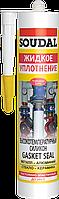 Герметик силик.GASKETSEAL/t<285/ 300мл