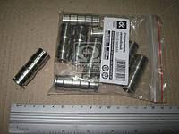Соединитель аварийный 10х10 металлическийтрубки ПВХ