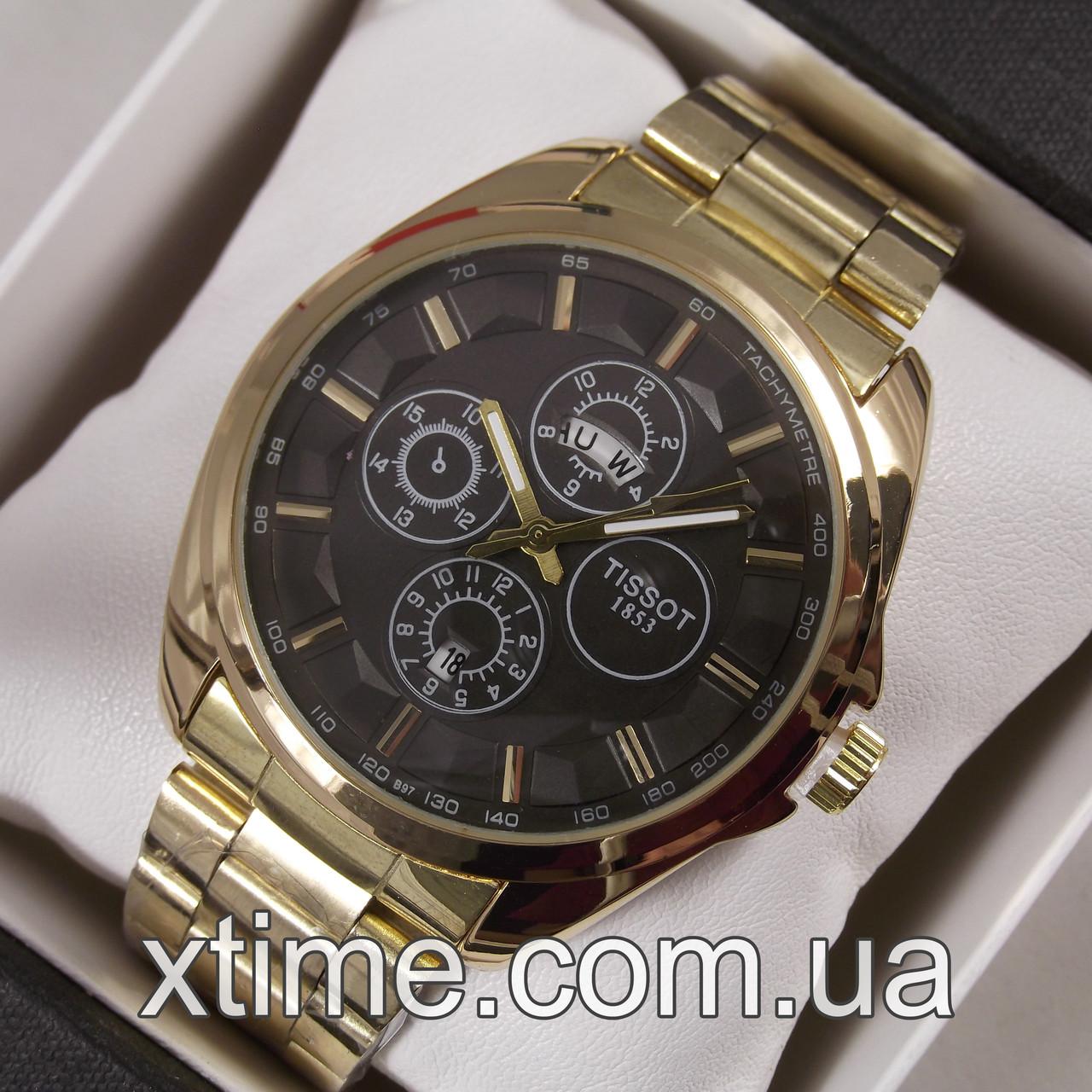 Часы tissot мужские китай фото