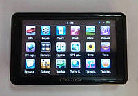 GPS навигатор Pioneer PI-5710 HD
