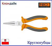 Круглогубцы NEO 01-020