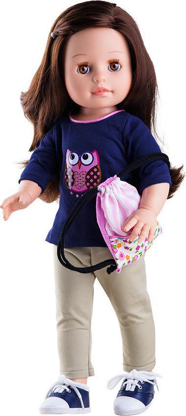 Кукла Эмили 40 см Paola Reina 06010