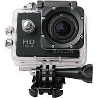 Экшн камера SJCam SJ4000 (черная)