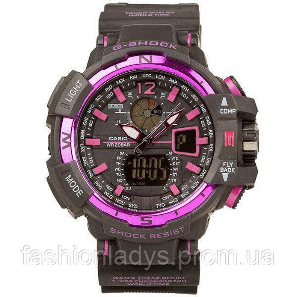 Спортивные часыCasio G-Shock GWA-1100