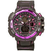 Спортивные часыCasio G-Shock GWA-1100, фото 1
