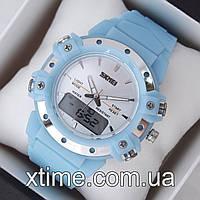 Унисекс наручные часы Skmei 0821