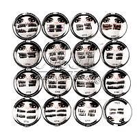 Накладные ресницы на магнитах 3d Magnet Eyelashes в большом ассортименте ( 30 видов) , фото 1